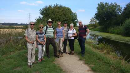 Woolsthorpe Walk2