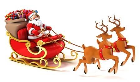 16598326-santa-sledge-deers